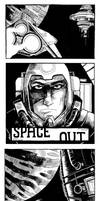 Space Out by tin-squid