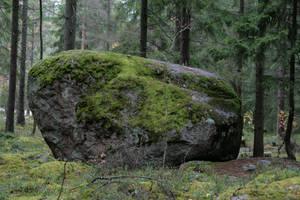 Rock by neverFading-stock