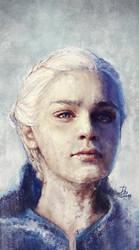 Khaleesi by fishglow