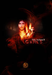 The Hunger Games Teaser by janine83