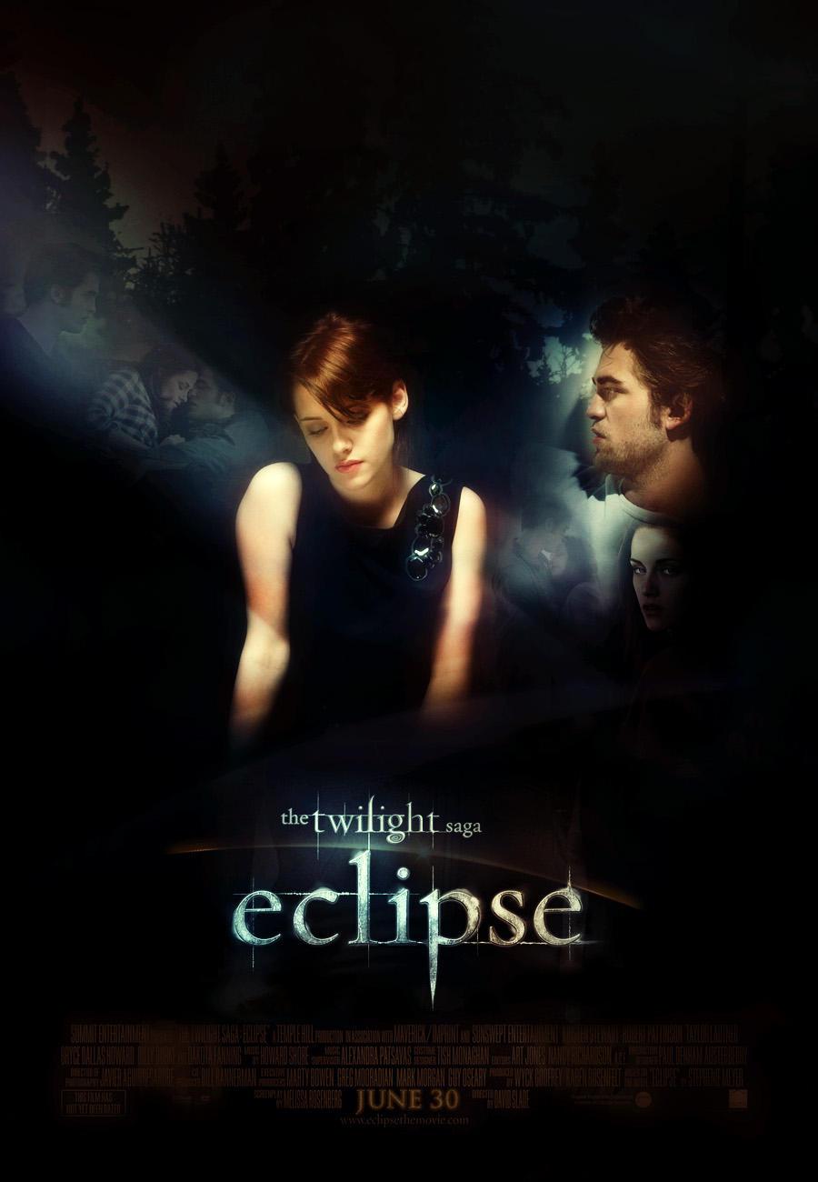 Eclipse Poster v1 by janine83