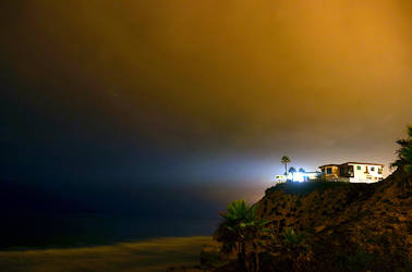 Fletcher Cove by roarbinson
