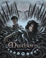 Mistborn by Gemina-Vael