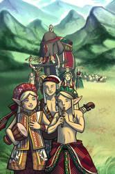 Children of Eldair Chapter 8 by Gemina-Vael