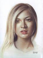 Julia by pranzghetto