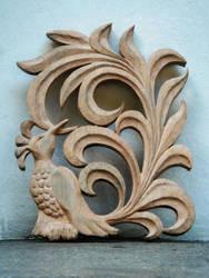 Bird by E1design