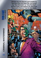 Two-Face Special - Criminal Mastermind by overpower-3rd
