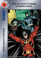 Tim Drake Special - Dark Knight Protege by overpower-3rd