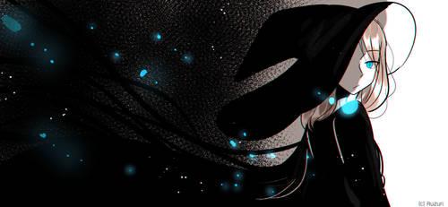 Witch = Wish by Ruzuri