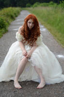 White dress by GifsandStock