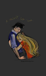 Need for love by msFiBi
