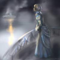 Ruthless romance by msFiBi