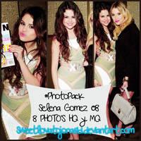 #PhotoPack : Selena Gomez 08 by SweetLovatoJonas1D