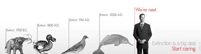 Extinction - We're Next by ziksan
