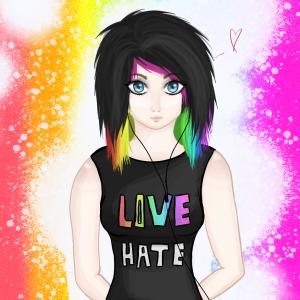 JazAnime13's Profile Picture