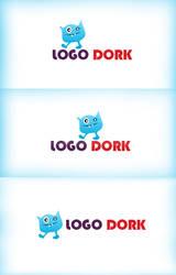 Logo Dork by Kanhasharma