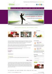 Medical SPA Wp theme. by Kanhasharma