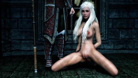 Lannisters Revenge by Draftsman01