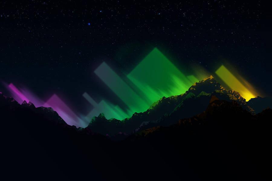 Aurora Day by ShiftyJ