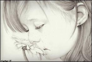 The smell of spring by Nightlightxx
