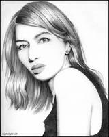 Sofia Coppola by Nightlightxx