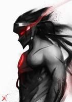 Blackwatch Genji by Ignasei