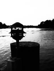A Light in the Dark by beckhamsoccer23