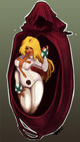 Cloak and Dagger by ShannonDenise