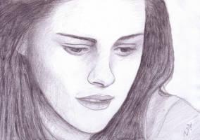 Bella Swan, Twilight. by Naomeart