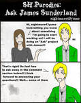 Ask James? by nightmare43yume