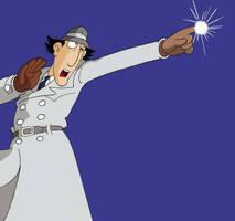 Inspector Gadget 4 by PolarStar