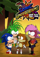 SonicUnderground Meet Tails (with title) by PolarStar