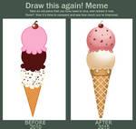 Meme - Draw this Again by PolarStar