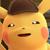 Pikachu's Pervert Face (Emoticon)