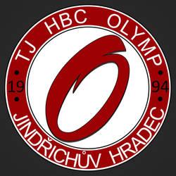 TJ HbC Olymp Jindrichuv Hradec logo by 1janjann