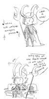 LOKI goes to movies by invaderk8