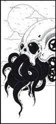 enter calamari by azridjokoloro