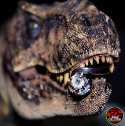 Jurassic Engaged! by Grincha