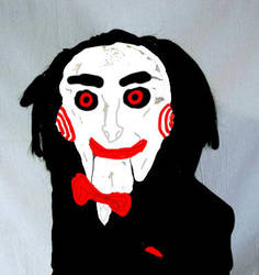 Billy the Puppet by CashLannister