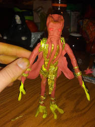 Poggle the Lesser figure by CashLannister