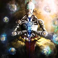Zenyatta by Nocluse