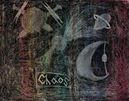 Primordial Chaos by NekoMarik