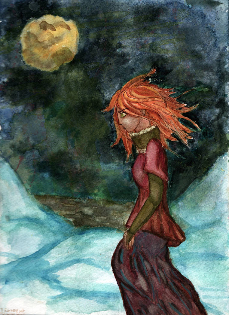 Slania's Song by NekoMarik