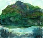 WWM Day 9 - Spontaneous painting by NekoMarik