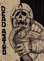 dead astro by KUROtrash