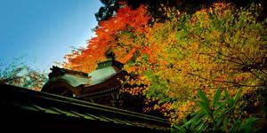 Nanzen-in Temple by imladris517