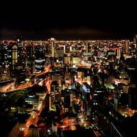 Endless City of Light by imladris517