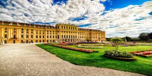 Schonbrunn Palace by imladris517