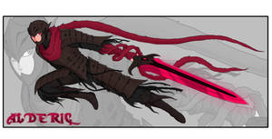 Crimson Reaper [1] by KrumpZero
