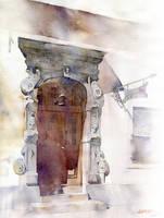 Portal by GreeGW